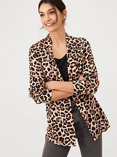 v-by-very-printed-button-front-jacket-animal