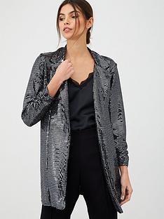 v-by-very-sequin-blazer-silver