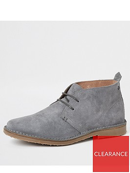 river-island-grey-suede-wide-fit-dessert-boots