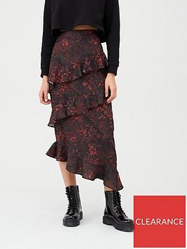 v-by-very-asymmetric-printed-ruffle-midi-skirtnbsp
