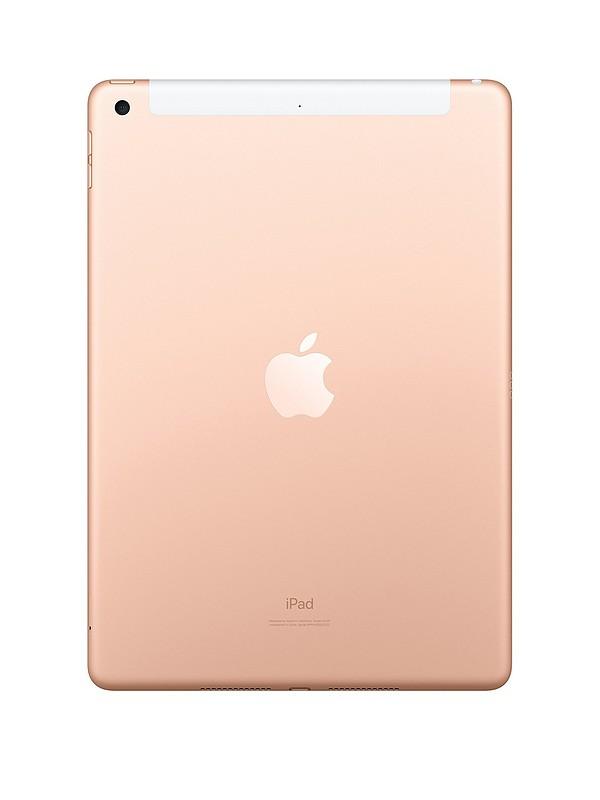 10.2 Inch, WiFi, 128GB in Gold | Costco UK
