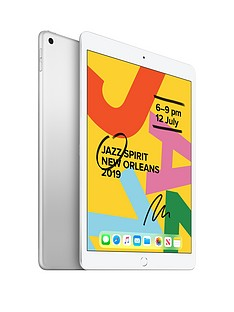 apple-ipadnbsp2019-128gb-wi-fi-102-inch-with-optional-smart-keyboard-and-apple-pencil-silver