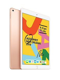 apple-ipadnbsp2019-128gb-wi-fi-102-inch-with-optional-smart-keyboard-and-apple-pencil-gold