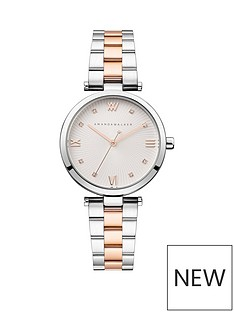 amanda-walker-amanda-walker-eva-white-and-rose-gold-detail-dial-two-tone-stainless-steel-bracelet-ladies-watch