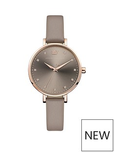amanda-walker-amanda-walker-florence-grey-and-rose-gold-detail-dial-brown-leather-strap-ladies-watch