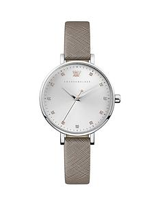 amanda-walker-amanda-walker-florence-silver-crystal-set-dial-grey-leather-strap-ladies-watch