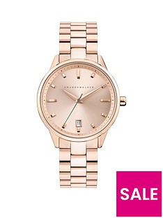 amanda-walker-amanda-walker-amelia-rose-gold-sunray-date-dial-rose-gold-stainless-steel-bracelet-ladies-watch