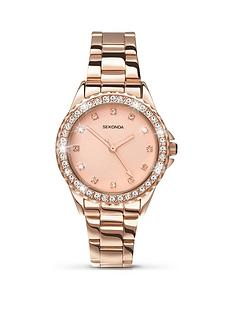 sekonda-sekonda-blush-sunray-crystal-set-dial-rose-gold-stainless-steel-bracelet-ladies-watch