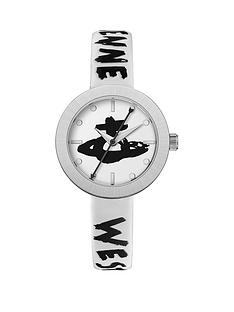 vivienne-westwood-vivienne-westwood-southbank-white-and-silver-bezel-graffiti-logo-dial-white-and-black-printed-leather-strap-watch