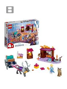 lego-disney-41166-elsas-wagon-adventure-with-2-reindeers