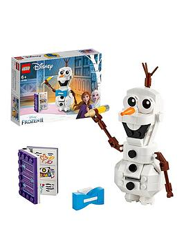 lego-disney-41169-olaf-the-snowman-figure