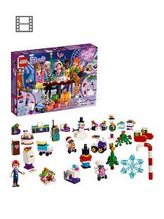 lego-friends-41382-friends-advent-calendar-2019-christmas-decorations