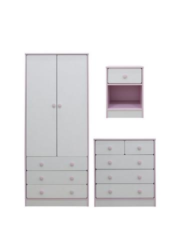 Pink Kids Furniture Sets Bedroom Furniture Child Baby Www Very Co Uk