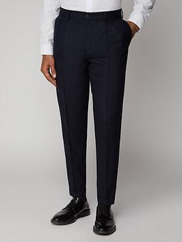 ben-sherman-structure-suit-trousers-british-navy