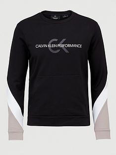 calvin-klein-performance-calvin-klein-performance-colour-block-crew