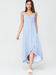 v-by-very-dipped-hem-wrap-jerseynbspdress-blue-floral