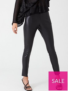 wallis-faux-leather-legging-black
