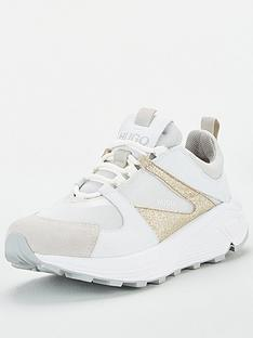 hugo-horizon-chunky-sole-trainers-whitegold