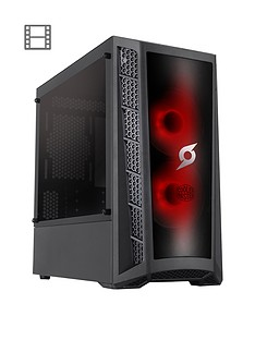 zoostorm-stormforce-onyx-intel-i3-9100f-8gb-ram-1tb-hard-drive-4gb-gtx-1650-graphics-gaming-pc-black
