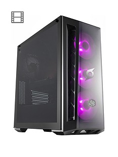 zoostorm-stormforce-crystal-amd-ryzen-5-3600-16gb-ram-1tb-hard-drive-amp-250gb-ssd-6gb-gtx-1660ti-graphics-gaming-pc-black