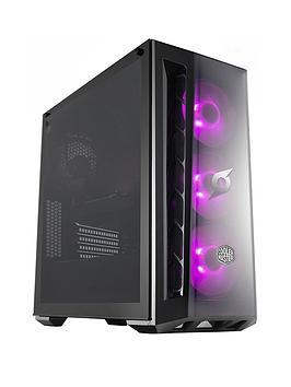 zoostorm-stormforce-crystal-amd-ryzen-5-3600-16gb-ram-1tb-hard-drive-amp-250gb-ssd-radeon-rx-5700-8gb-graphics-gaming-pc-black