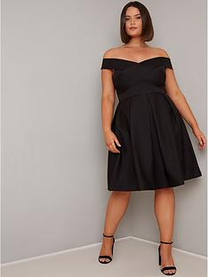 chi-chi-london-curve-sevda-dress-black