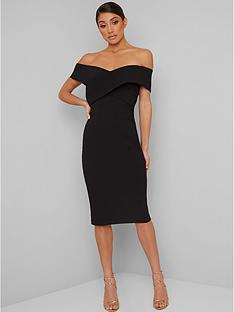 chi-chi-london-belinia-dress-black