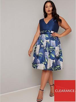 chi-chi-london-curve-llona-dress-navy