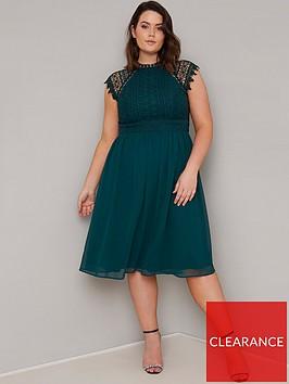 chi-chi-london-curve-simona-dress-teal