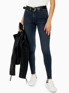 topshop-tall-clean-jamie-jeans-blue-black