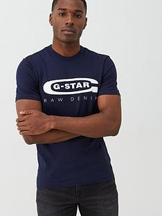 g-star-raw-graphic-4-logo-organic-cotton-t-shirt-navy