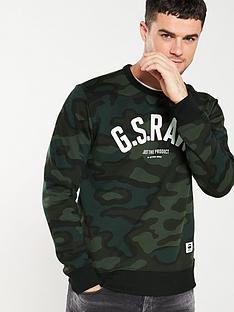 g-star-raw-graphic-12-slim-crew-neck-sweater-green-camo