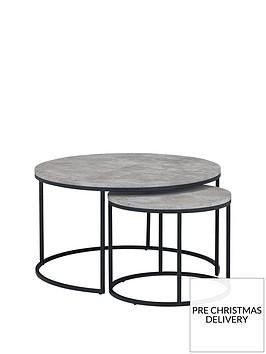 julian-bowen-staten-nested-coffee-tables