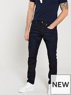 g-star-raw-3301-visor-tapered-fit-jeans-dark-aged-blue