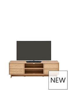 Leon Wide Tv Unit