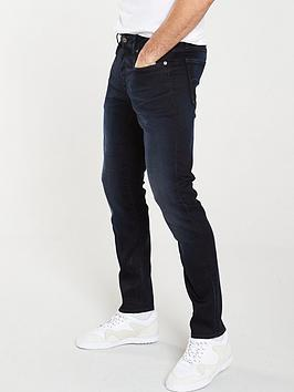 g-star-raw-g-star-3301-slander-slim-fit-jeans-dark-aged