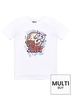 tom-jerry-boys-tom-amp-jerry-t-shirt-white