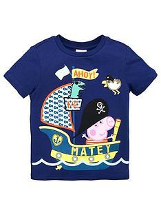 peppa-pig-boys-george-pig-pirate-short-sleeve-t-shirt-navy