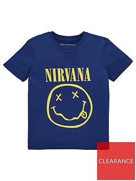 nirvana-boys-short-sleeves-t-shirt-mid-blue