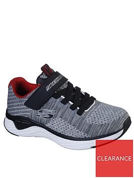skechers-boys-solar-fuse-trainers-grey