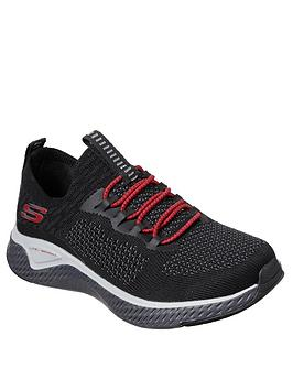 skechers-boys-solar-fuse-trainers-black