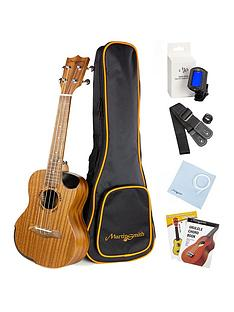 martin-smith-martin-smith-premium-tenor-ukulele-package