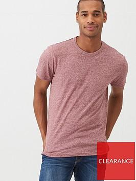 v-by-very-textured-t-shirt-burgundy