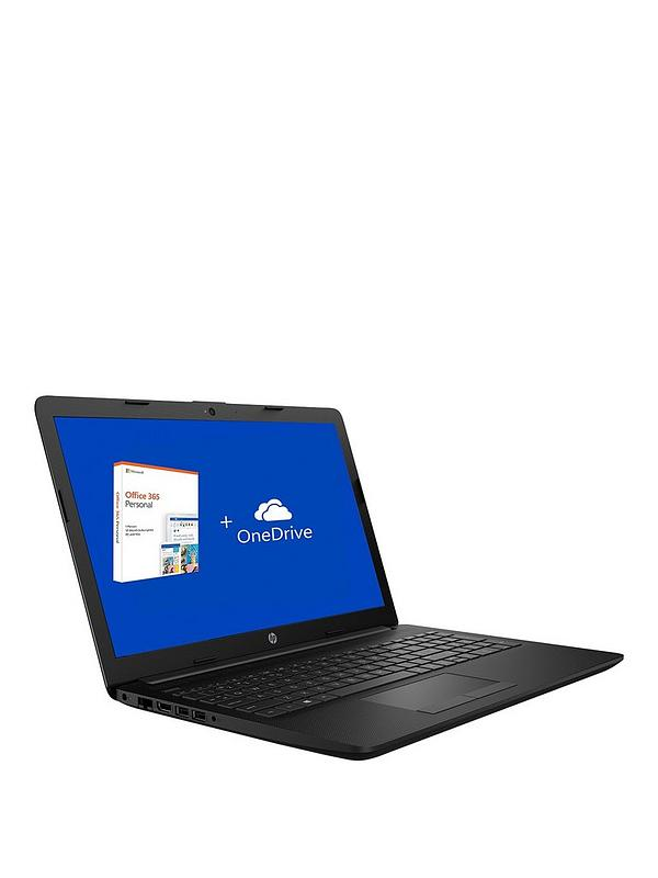 Hp Stream Amd A4 4gb Ram 64gb Ssd 14 Inch Hd Laptop With Microsoft Office Personal 365 Included Very Co Uk