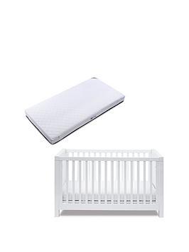 silver-cross-notting-hill-cot-bed-mattress