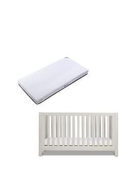 silver-cross-coastline-cot-bed-mattress