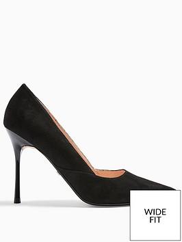 topshop-wide-fit-georgia-high-heel-court-shoes-black