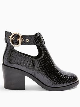topshop-topshop-bianca-buckle-cut-out-boots-black