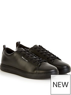 ps-paul-smith-mens-lee-leather-trainers-black