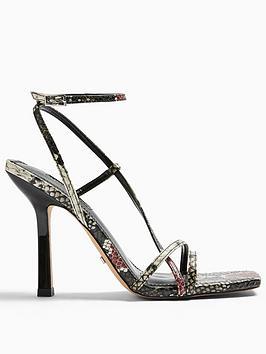topshop-snake-print-ritz-strappy-high-heels-multi